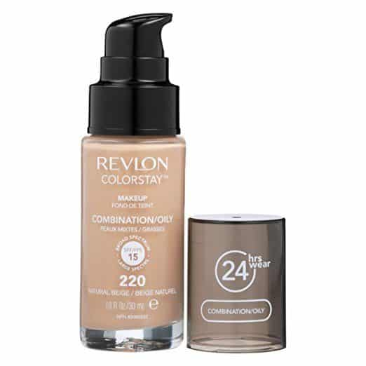 Top Rated Foundations For Acne E Skin 2017