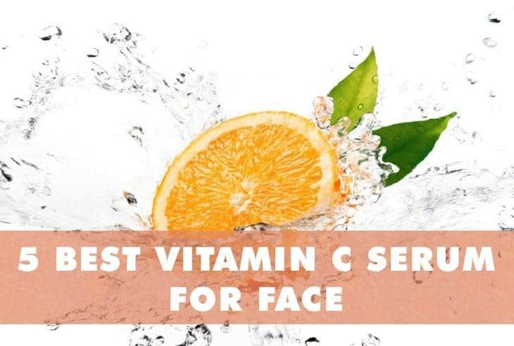 how to make vitamin c serum for face
