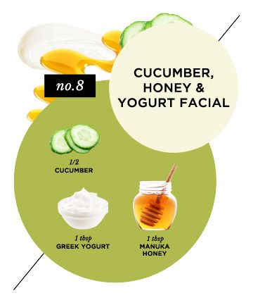 If you're searching for the simplest DIY moisturizing face mask on the web, this one's your best bet. It only makes use of yogurt that aside from being nourishing, acts as an exfoliant, too.