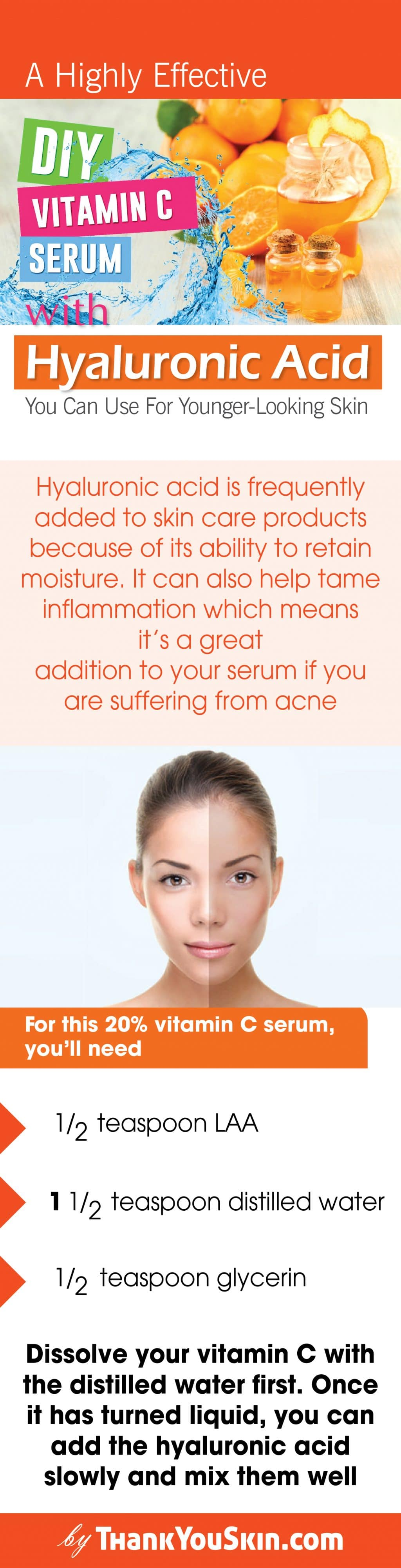 Diy vitamin c serum that actually works diy vitamin c serum solutioingenieria Images