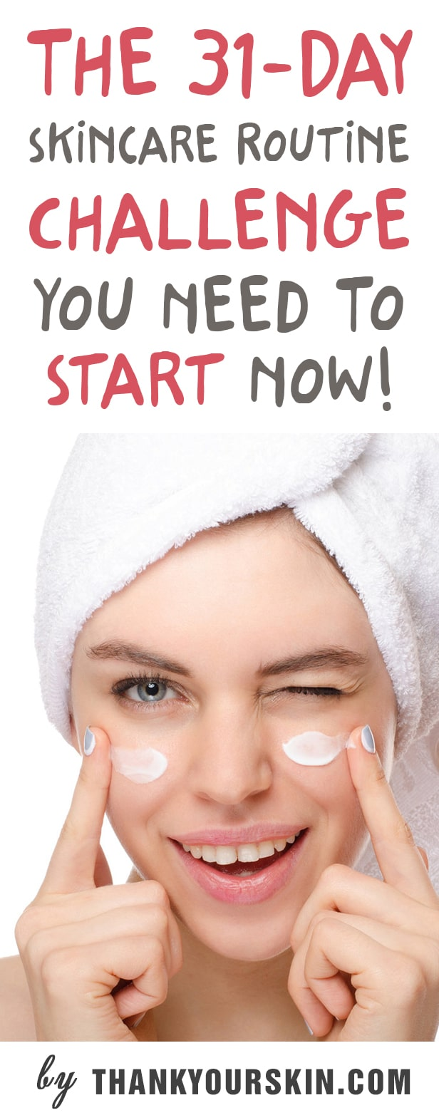 how to get clear skin in one day