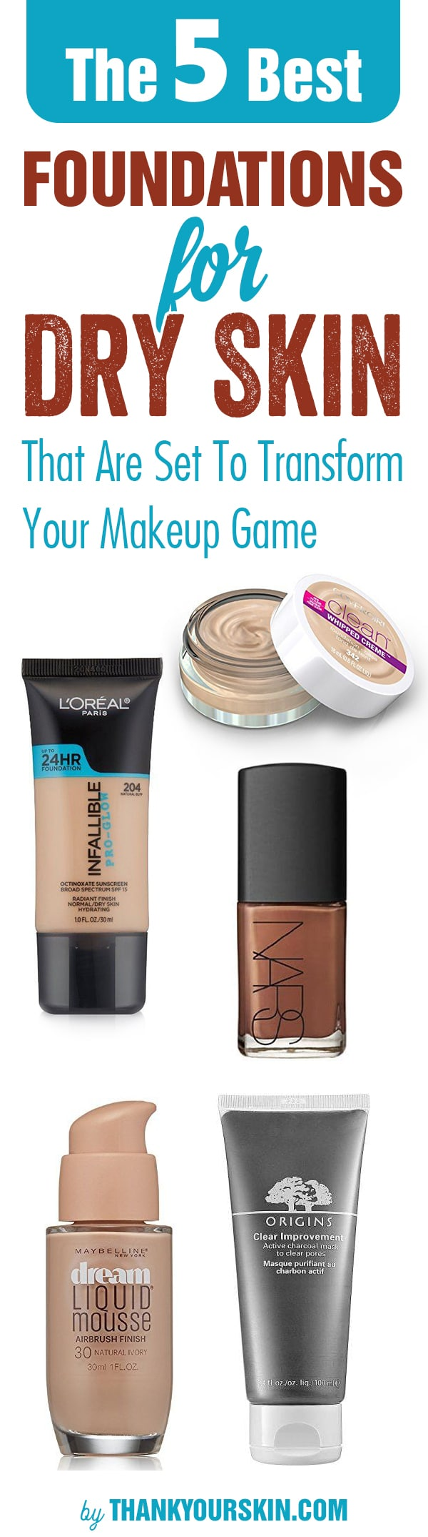 The-5-Best-Foundations-for-Dry-Skin