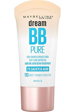 Best BB Creams for Acne Prone Skin – 2021 Reviews and Top Picks