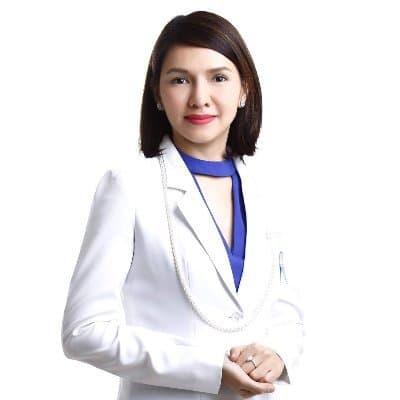 Dr. Ailynne Marie Vergara-Wijangco MD DPDS
