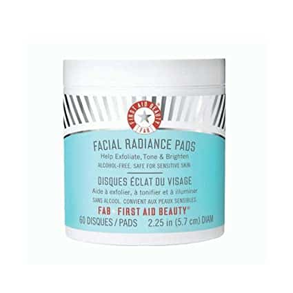 The Best Exfoliators for Rosacea – 2021 Reviews and Top Picks