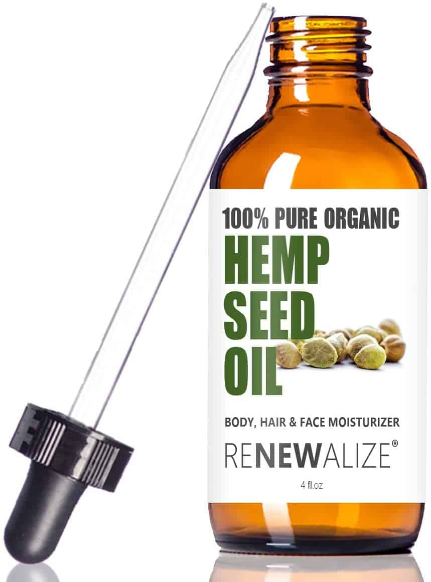 The Best Oil for Oily Skin – 2021 Reviews and Top Picks
